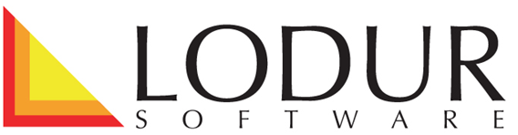Lodur Software logo